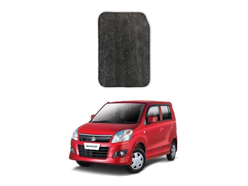 Suzuki Wagon R Marflex Floor Mats Premium Grey in Lahore