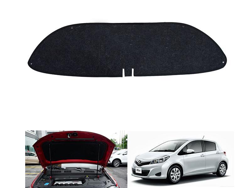 Toyota Vitz 2014-2019 Inner Bonnet Protector - Namda Image-1
