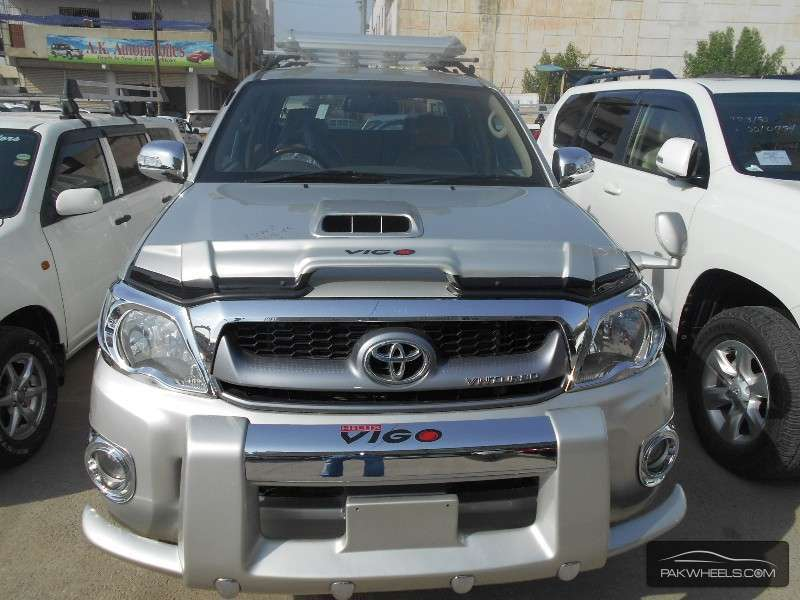 toyota hilux vigo champ toyota hilux surf ssr g 2003 for sale 5555747