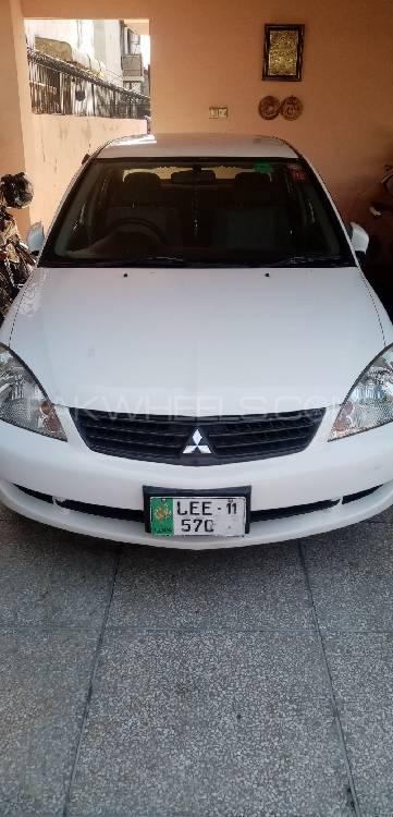 Mitsubishi Lancer 2006 Image-1