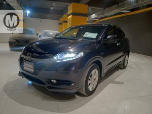 Used Honda Vezel Hybrid X 2015