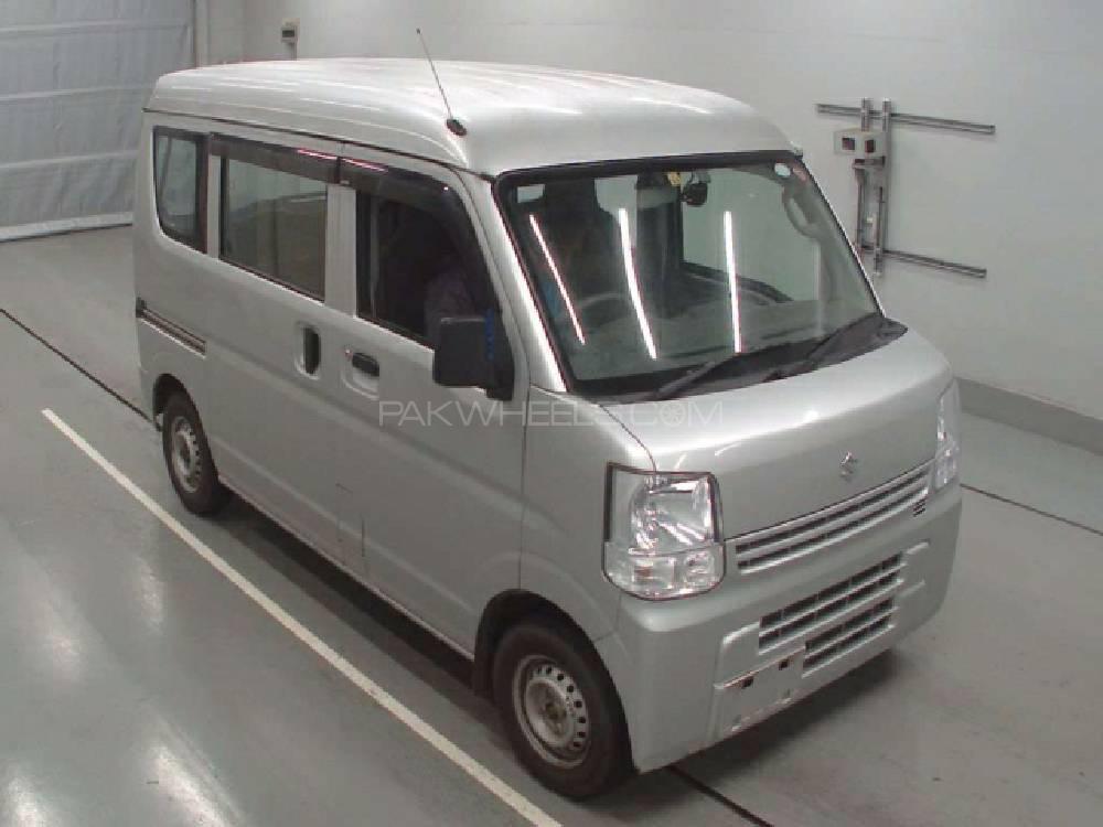 سوزوکی  ایوری PA 2015 Image-1