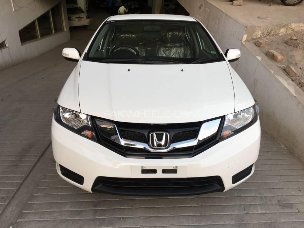 Honda City 1.3 i-VTEC Prosmatec 2021 Image-1