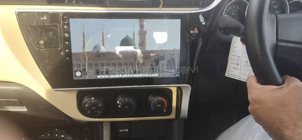 Toyota Corolla GLi Automatic 1.3 VVTi 2020 Image-1