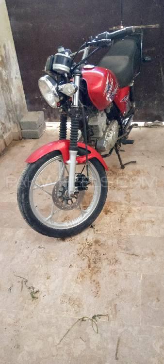 Suzuki GS 150SE 2017 Motorcycle Price in Pakistan 2021