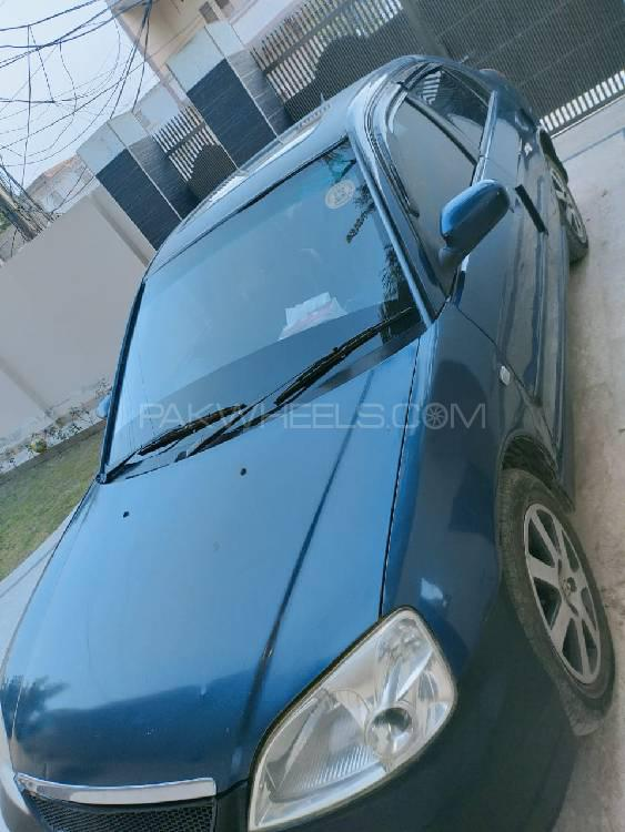Honda Civic VTi Oriel Prosmatec 1.6 2001 Image-1