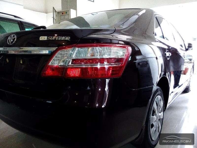 Used Toyota Premio 2014 Car for sale in Karachi - 903876   PakWheels