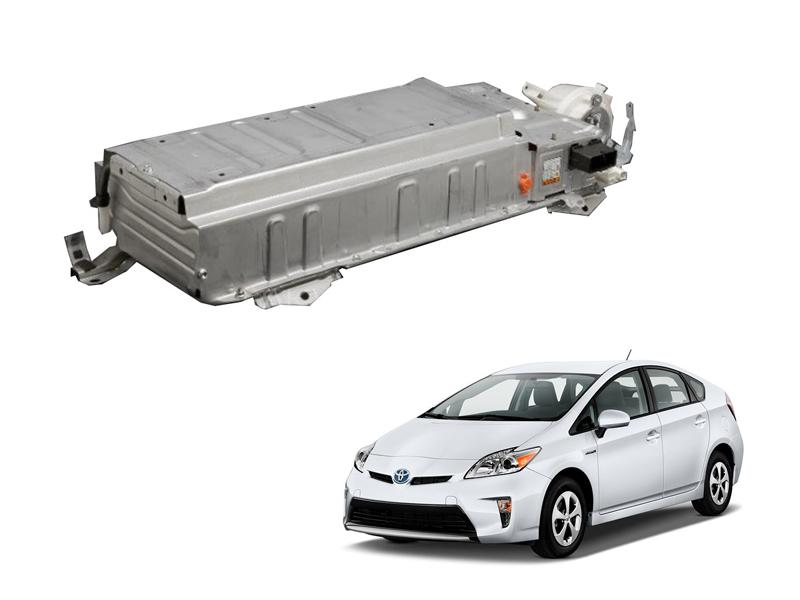 Toyota Prius 1.8 2009-2015 Hybrid Battery Unit in Lahore