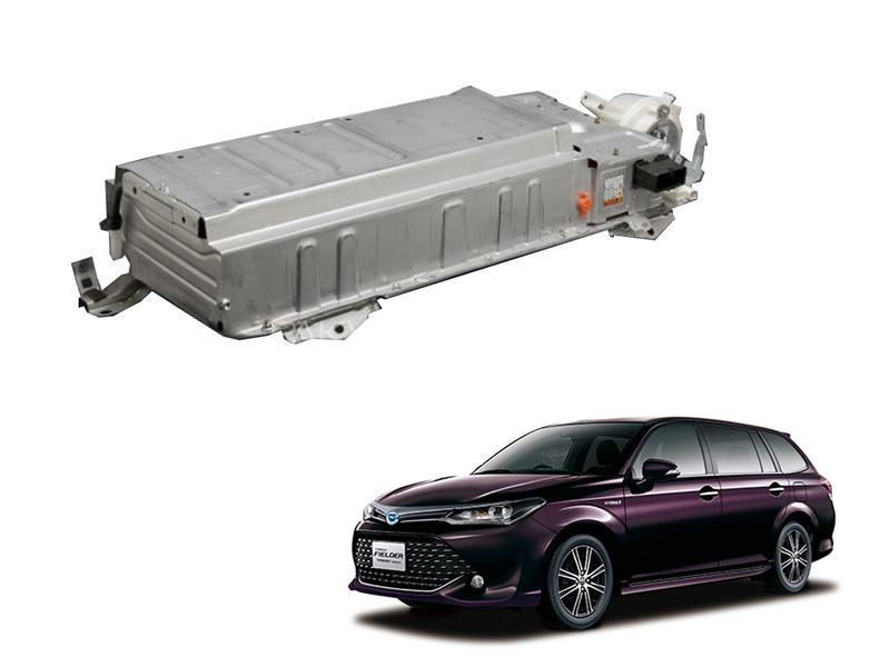 Toyota Fielder Hybrid Battery Unit in Lahore