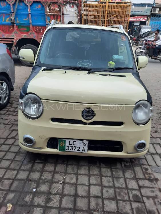 ڈائی ہاٹسو میرا کوکوا پلَس G 2012 Image-1
