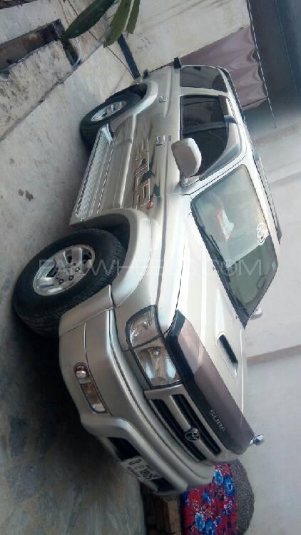 Toyota Surf SSR-G 3.0D 1998 Image-1