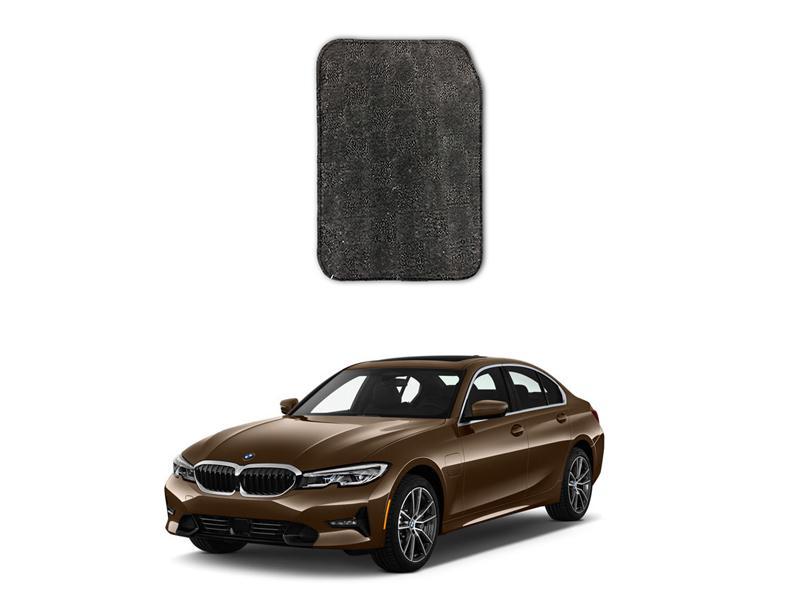 BMW 3 Series Marflex Floor Mats Premium Grey in Lahore