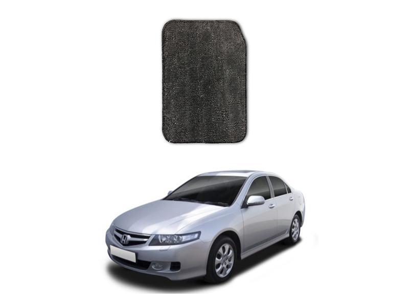 Honda Accord CL9 Marflex Floor Mats Premium Grey in Lahore