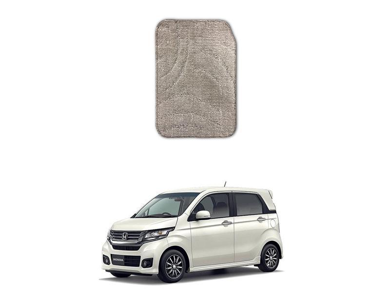 Honda N Wagon Marflex Floor Mats Premium Beige in Lahore