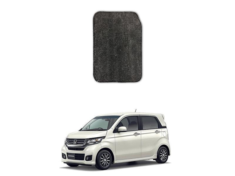 Honda N Wagon Marflex Floor Mats Premium Grey in Lahore