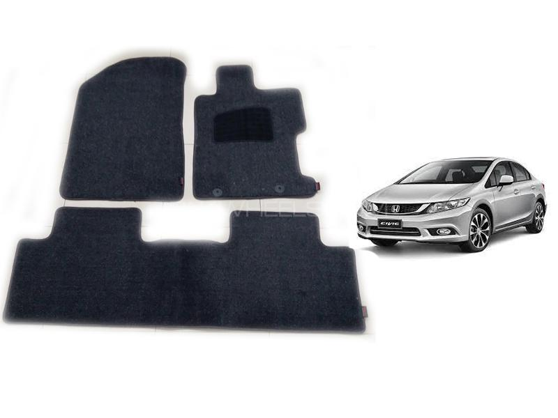 Honda Civic Floor Mats Spare Parts And Accessories For Sale In Pakistan Pakwheels