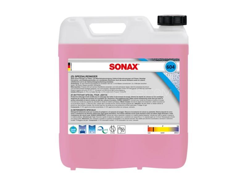 SONAX Special Cleaner 10L in Lahore