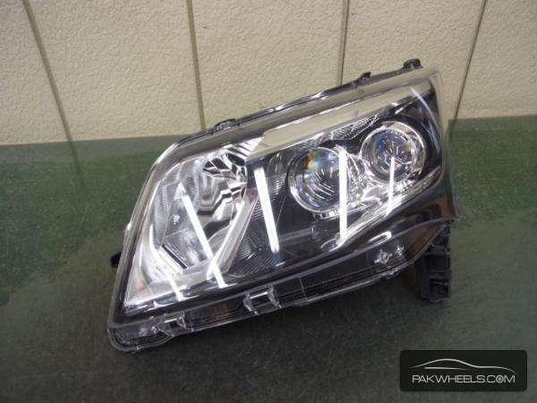 daihatsu move custom la100 headlights for sale!! Image-1