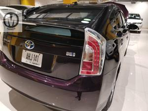 """History   Model : 2014 Import Year : 2018 Import Grade :  """"R"""" Import Mileage : 23679 Km Registration Year : 2018 (First Owner till now) Current Mileage : 60211 Km  Condition As visible in auction report , front left door was dented  2 piece touchup locally (Front left door and fender)  Good Year GT Hybrid Tyres (205/65/15) Kept on High Octane throughout Well Maintained Vehicle , no work required of any kind Just Buy and Drive   ((( May Allah Curse Liars )))"""