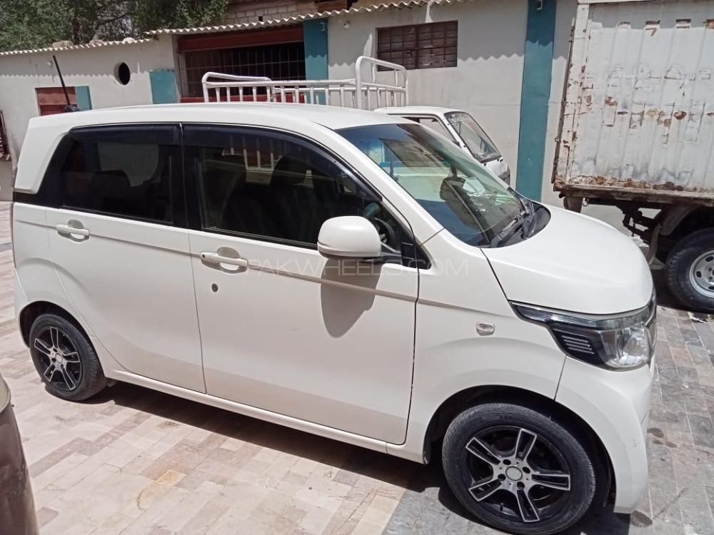 Honda N Wgn G L Package 2015 for sale in Karachi   PakWheels