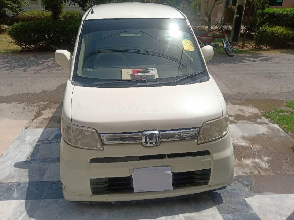 Honda Zest D 2007 Image-1