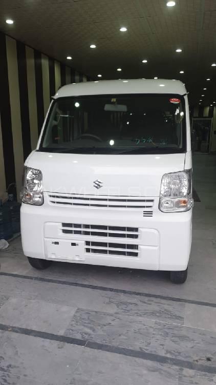 Suzuki Every PA 2016 Image-1