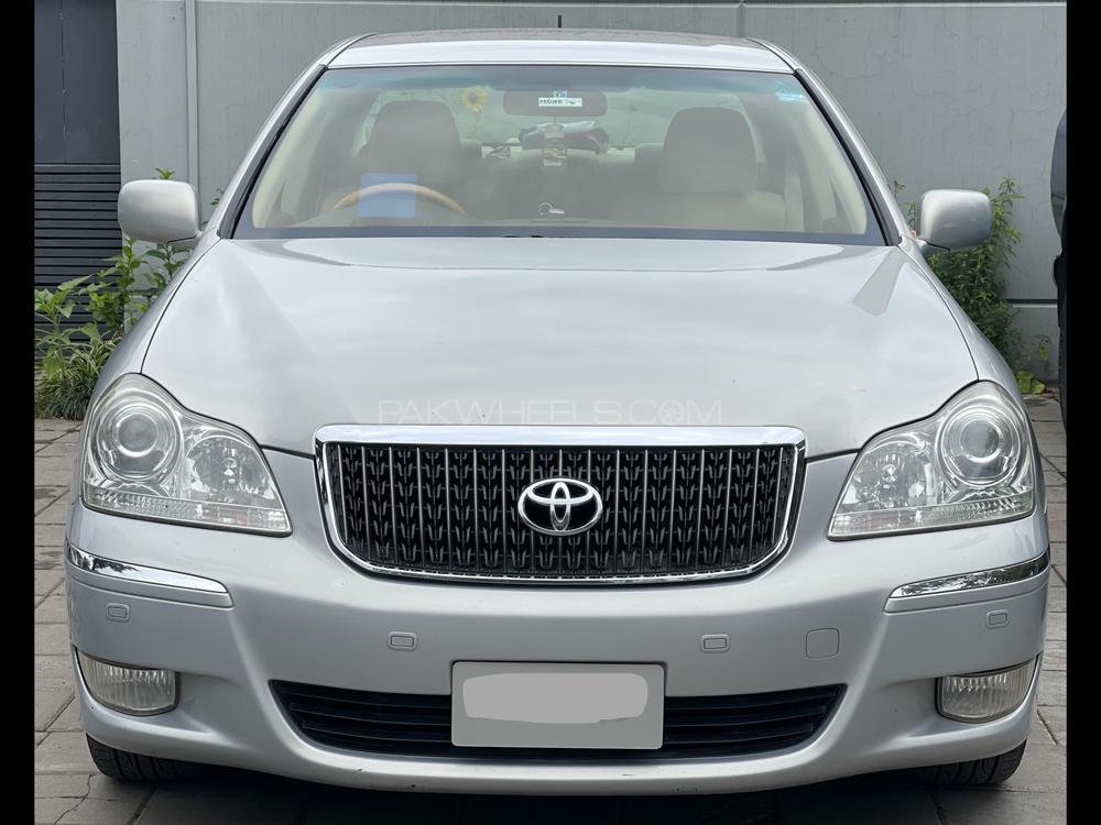 Toyota Crown 2006 Image-1