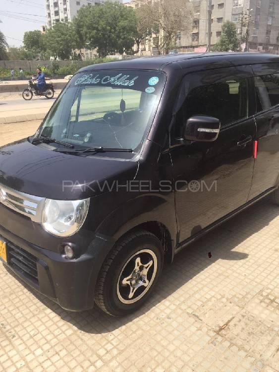 Suzuki MR Wagon 2013 Image-1