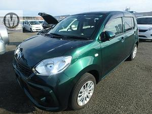 Used Toyota Passo X L Package S  2018