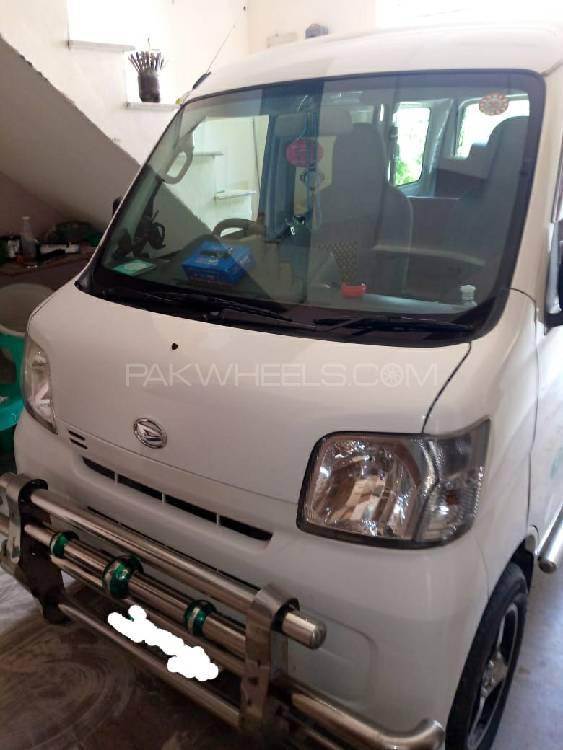 Daihatsu Hijet 2013 Image-1
