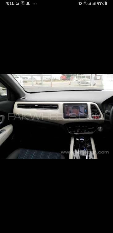 Honda Vezel Hybrid Z Honda Sensing  2015 Image-1