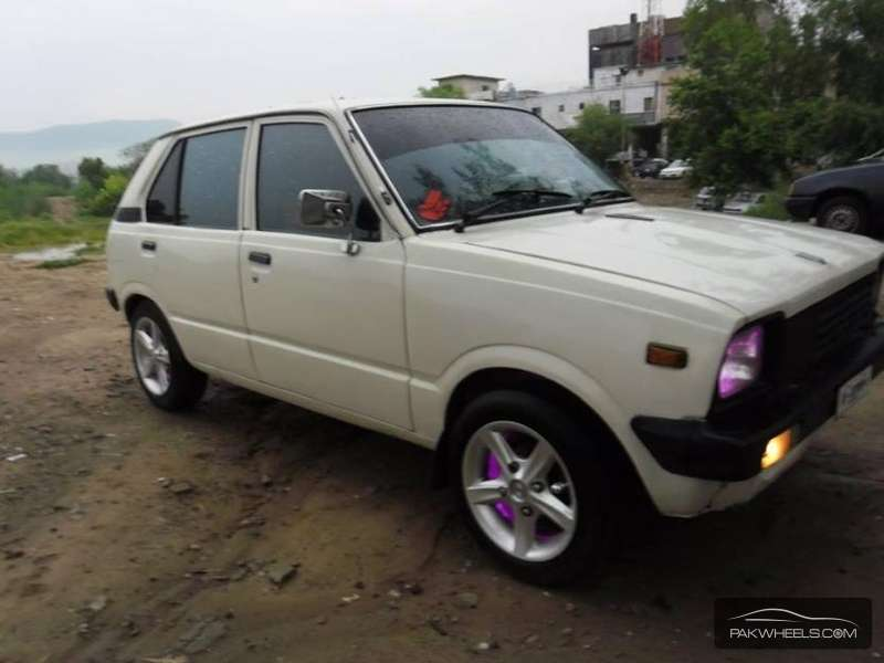 suzuki fx 1986 for sale in islamabad pakwheels