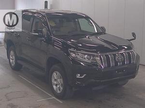 Used Toyota Prado TX 2.7 2018