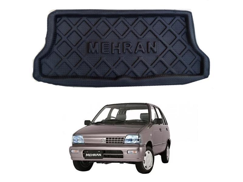 Suzuki Mehran Trunk Mat Tray in Lahore