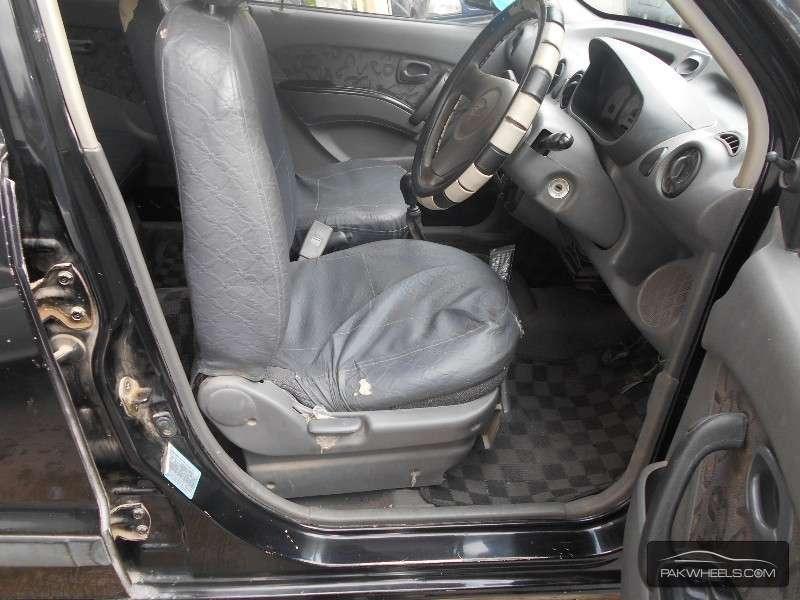 Hyundai Santro Exec 2005 Image-3