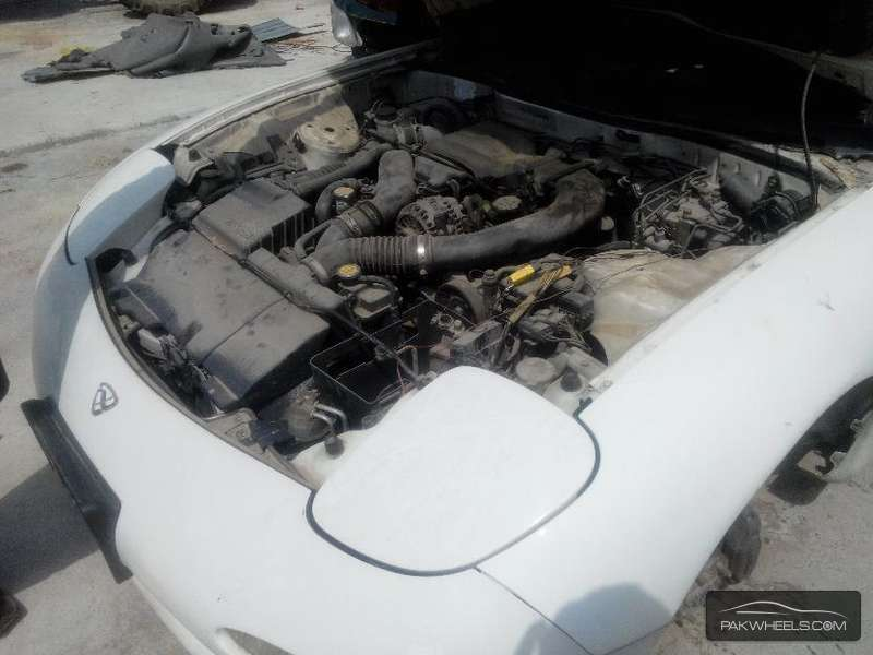 Mazda Rx7 Nosecut Engine For Sale In Islamabad Parts