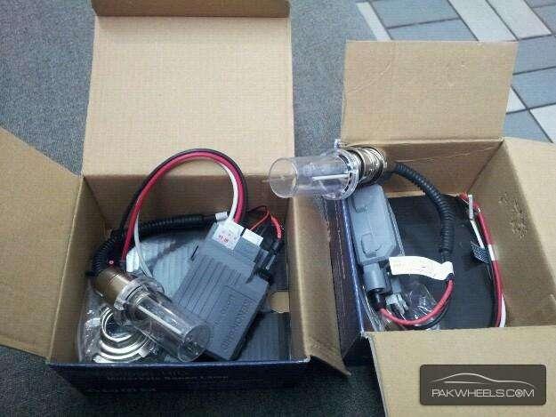 Xenon Hid Light 35watt For Sale Image-1