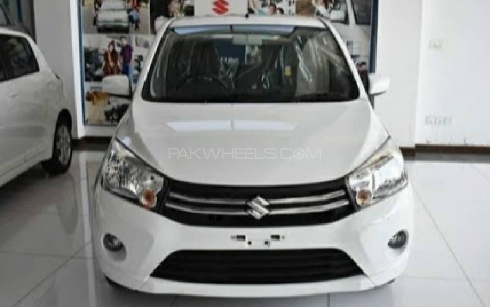 Suzuki Cultus Auto Gear Shift 2021 for sale in Lahore ...
