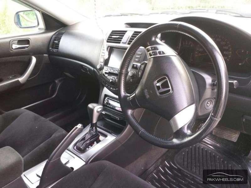 Honda Accord Type S 2006 Image-4