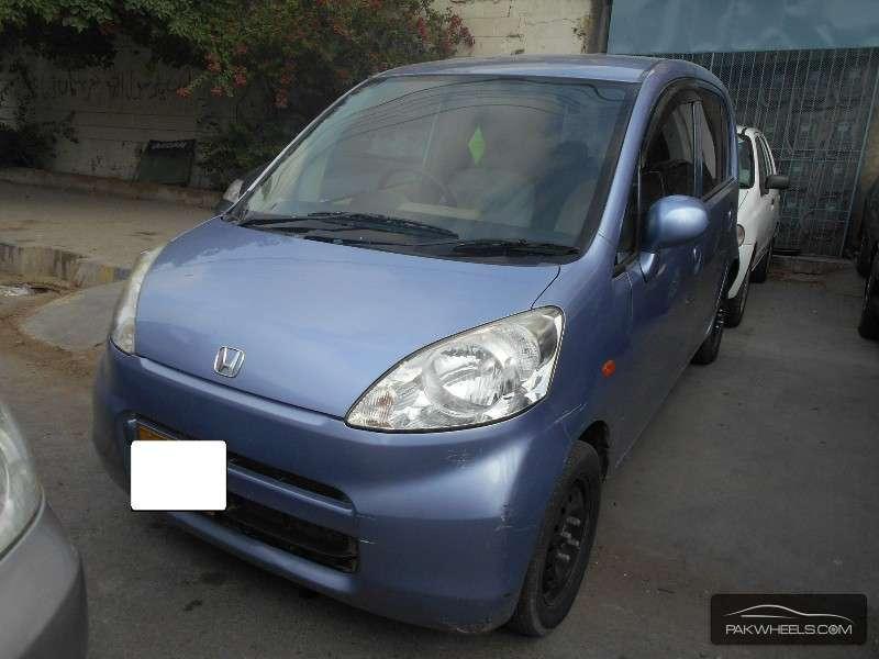 Honda Life 2008 Image-2