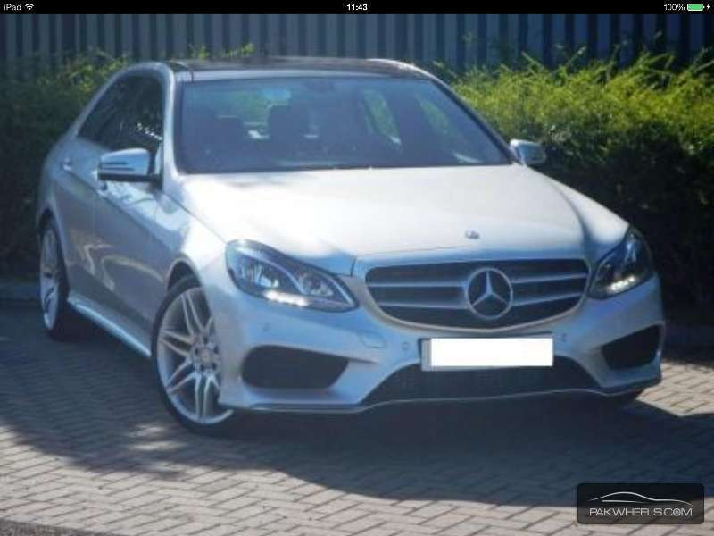 Mercedes benz e class e 300 bluetec hybrid 2014 for sale for Mercedes benz e320 bluetec