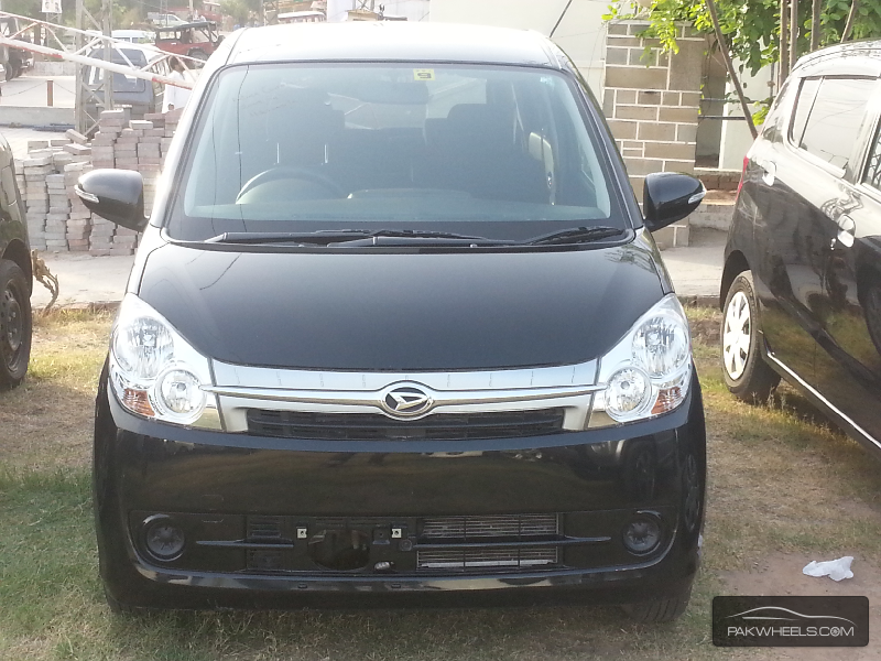 Daihatsu Mira Custom Rs 2009 For Sale In Rawalpindi