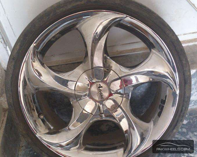 Car Tyres Online >> 17'inch Extreme Low Profile Pair of 17 tires for sale in Lahore - Parts & | PakWheels