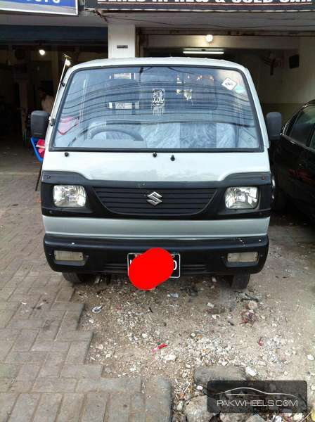 Suzuki Pickup For Sale In Karachi