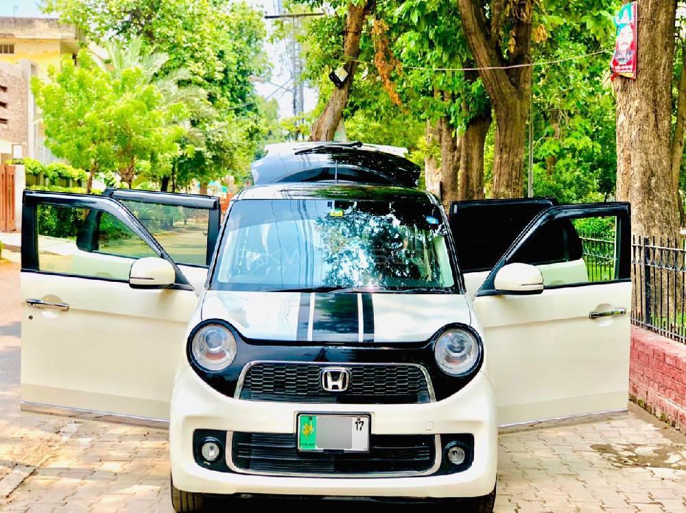 Honda N One Premium Tourer 2013 for sale in Lahore   PakWheels