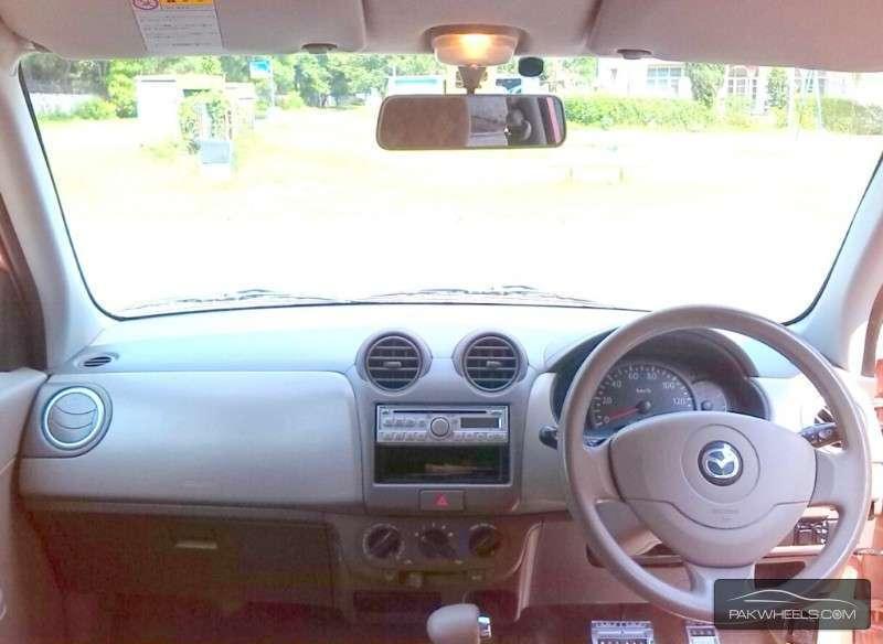 Suzuki Alto X 2007 Image-3