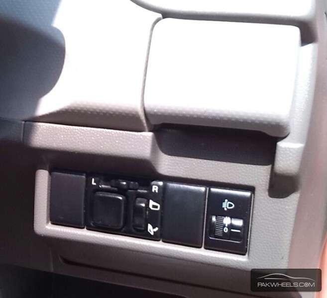 Suzuki Alto X 2007 Image-6