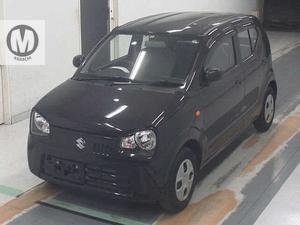 Used Suzuki Alto F 2018