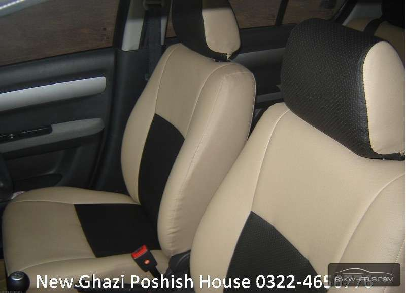rana car interior and poshish house for sale in lahore parts accessories pakwheels. Black Bedroom Furniture Sets. Home Design Ideas