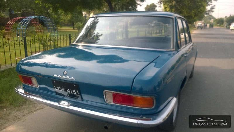 Mazda Luce 1970 Image-4